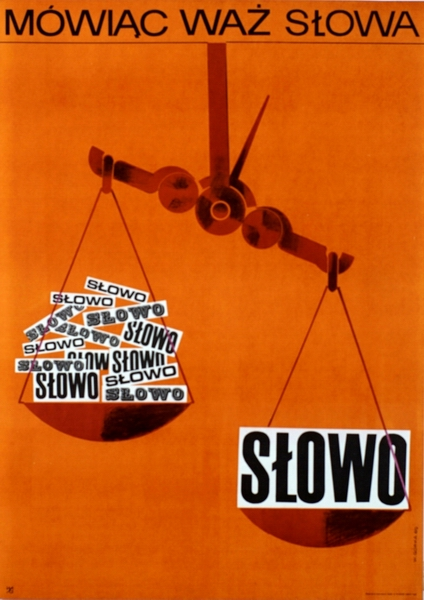 Mowiac waz slowa, Weigh Your Words, Gorka Wiktor