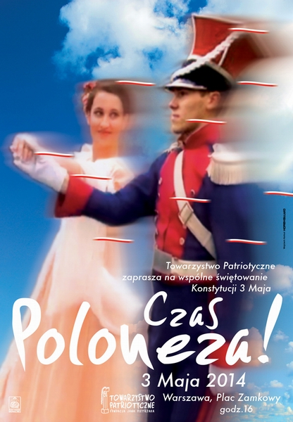 Czas Poloneza!, Time to the Polonaise!, Korkuc Wojciech