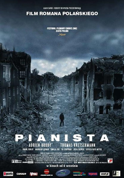 Pianista, The Pianist, unk